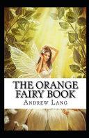 The Orange Fairy Book Annotated PDF