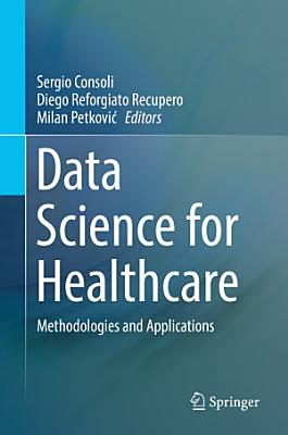 Data Science for Healthcare PDF