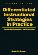 Differentiated Instructional Strategies in Practice PDF