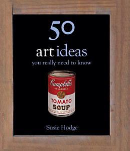 50 Art Ideas PDF