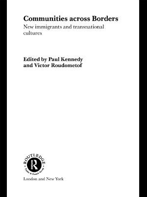 Communities Across Borders PDF