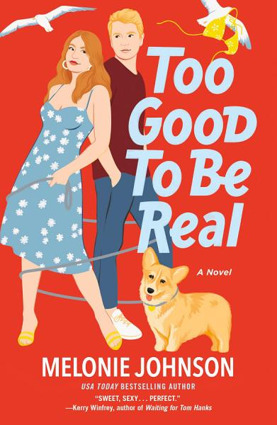 Download Too Good to Be Real Book