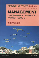 The Financial Times Guide to Management PDF