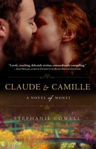 Claude   Camille Book