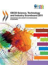 OECD Science, Technology and Industry Scoreboard 2011