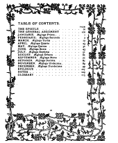 The Shepheard's Calender: Twelve Aeglogues Proportionable to the Twelve Monethes ...