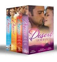 Desert Jewels Collection  Mills   Boon e Book Collections  PDF