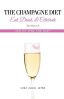The Champagne Diet PDF
