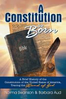 Constitution is Born  A PDF