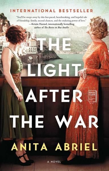 Download The Light After the War Book