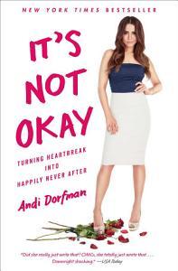 It s Not Okay Book