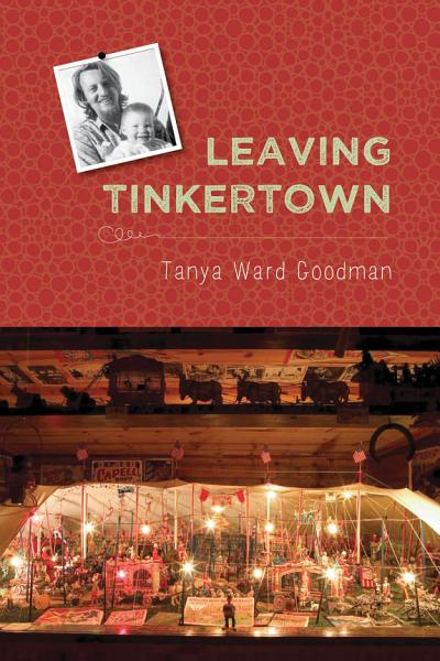 Download Leaving Tinkertown Book