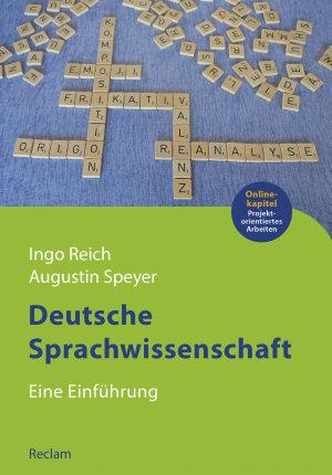 Deutsche Sprachwissenschaft  Eine Einf  hrung PDF
