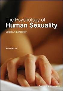 The Psychology of Human Sexuality Book
