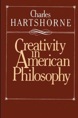 Creativity in American Philosophy PDF