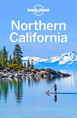 Lonely Planet Northern California PDF