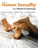 Human Sexuality in a World of Diversity  paper  Plus NEW MyPsychLab with EText    Access Card Package PDF
