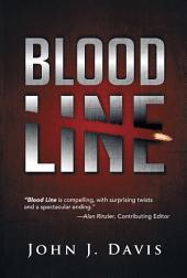 Blood Line: Granger Spy Novel