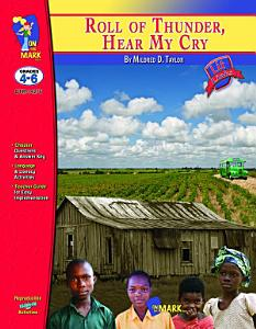 Roll of Thunder Hear My Cry Lit Link Gr  4 6 Book