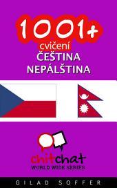 1001+ Cvičení Čeština - Nepálština
