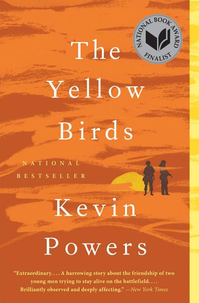 Download The Yellow Birds Book