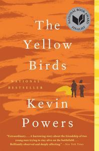 The Yellow Birds Book