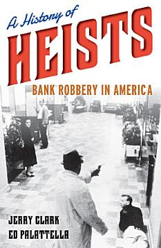 A History of Heists PDF