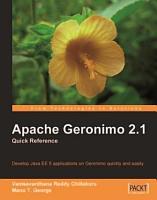 Apache Geronimo 2 1 PDF