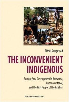 The Inconvenient Indigenous PDF