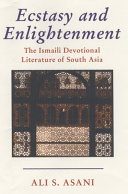 Ecstasy and Enlightenment PDF