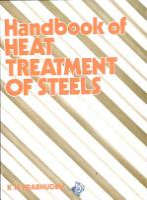 Handbook of Heat Treatment of Steels PDF
