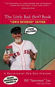 The Little Red  Sox  Book Book