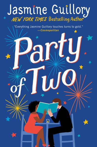 Download Party of Two Book