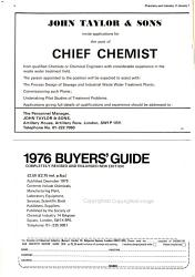Chemistry and Industry PDF