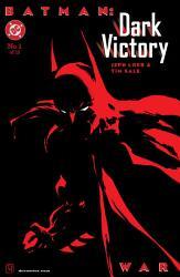 Batman  Dark Victory  1 PDF