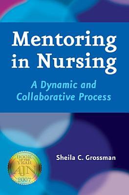 Mentoring in Nursing PDF