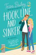 Hook  Line  and Sinker