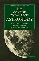 The Concise Knowledge Astronomy PDF