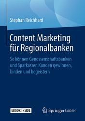 Content Marketing f  r Regionalbanken PDF