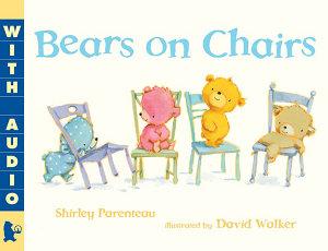 Bears on Chairs Book