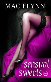 Sensual Sweets #3 (Demon Paranormal Romance)