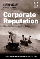 Corporate Reputation PDF