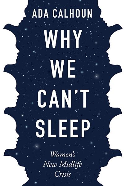 Download Why We Can t Sleep Book