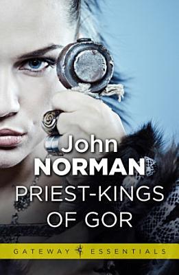 Priest Kings of Gor PDF