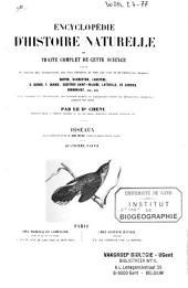 Encyclopédie d'histoire naturelle ou Traité complet de cette science, d'après les travaux des naturalistes les plus éminents de tous les pays et de toutes les époques: Oiseaux, Volumes4à6