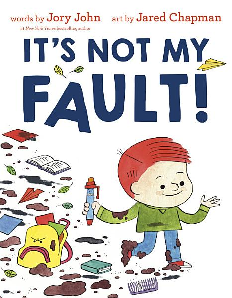 Download It s Not My Fault  Book