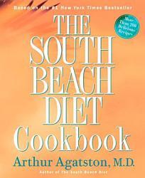 The South Beach Diet Cookbook Book PDF