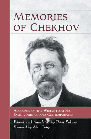 Memories of Chekhov