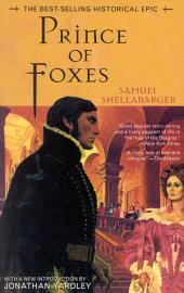 Prince of Foxes: The Best-Selling Historical Epic