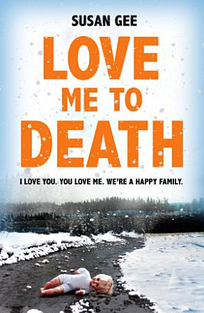Love Me to Death PDF